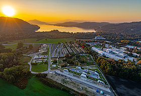 Lakeside Science & Technology Park am Wörthersee