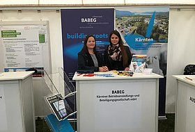 BABEG at German Innovation Day in Berlin