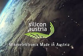 Silicon Austria Mikroelektronik Made in Austria